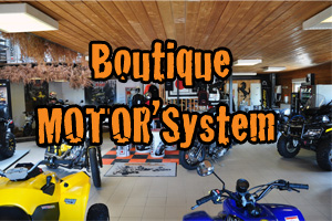 Show Room Motor System