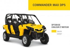 commander-MAX-DPS